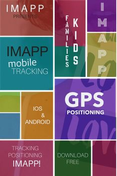 iMapp - find my friends regardless of the installed app, track mobile devices Find My Friends, Gps Tracking Device, Ios, Globe, Android, Positivity, Activities, Iphone, Simple