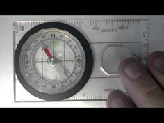 Super Basic Compass Part1 read the Description.