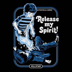 Release My Spirit Retro Illustration, Illustrations, House Illustration, Arte Horror, Horror Art, Aesthetic Grunge, Retro Aesthetic, Satanic Art, Bizarre Art
