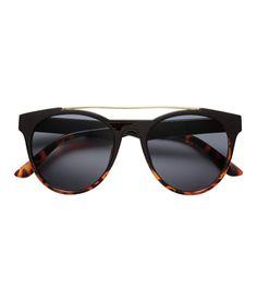 Sonnenbrille von H&M! #EuropaPassage #EuropaPassageHamburg #style #fashion #mode #trend #accessoires