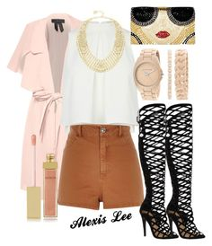 """""""Be easy"""" by sophistaglam on Polyvore"""