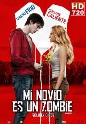 Mi novio es un Zombie / Memorias de un zombie adolescente (2013)