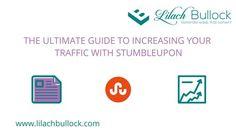 How to get more StumbleUpon traffic