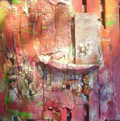 ......................................  mieszana 65x65 cm<...  Credit: wiola anyz  (Click to Support Artist)