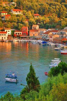 Paxos island Greece #Luxury #Hotels #Booking in http://www.minicart.in