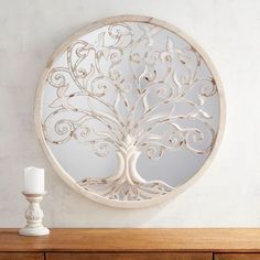 """Fantastic """"metal tree wall art diy"""" information is offered on our website. White Wall Decor, Unique Wall Decor, Nursery Wall Decor, Diy Wall Decor, Wall Decorations, Wrought Iron Wall Decor, Metal Wall Decor, Wood Wall, Living Room Decor Traditional"""