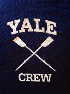 Yale crew