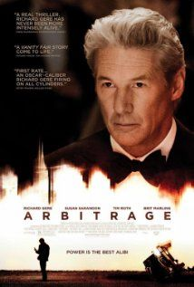 A troubled hedge fund magnate desperate to complete the sale of his trading empire makes an error that forces him to turn to an unlikely person for help. (limited)