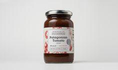 Memories of Patagonia on Behance