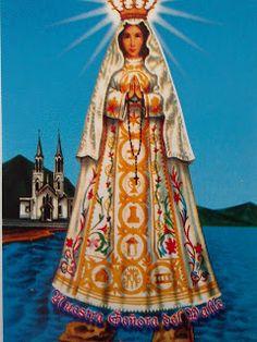 Poemas y Versos: Virgen del Valle