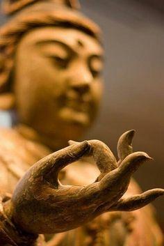 7 сакральных буддистских мудр, которые непонятно как, но решают все проблемы | АйДаМы | У нас Всегда лучшее
