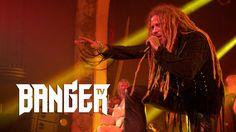 Jarkko Aaltonen of Korpiklaani on being the world's happiest metal band original pinhttp://pinterest.com/pin/134615476340509662/