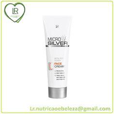 Cuidado facial: + Reduz impurezas + Melhora o aspecto da pele + Defensil tem acção benéfica  A seguir ao creme de lavagem, aplicar o creme de rosto. Cuidado inovador para zonas da pele maltra…