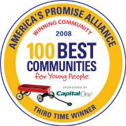100 Best Communities for Young People