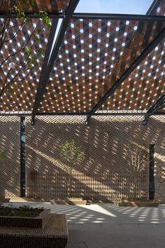 Galería de Pavilion 4 / HMA Architects & Designers - 3