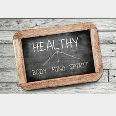 Health is the most important thing in our lives