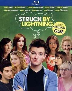 GLEE's Chris Colfer wrote and stars in this coming of age high-school black comedy. He plays a senior who wants nothing more than to go to Northwestern in order to escape from the stifling small town