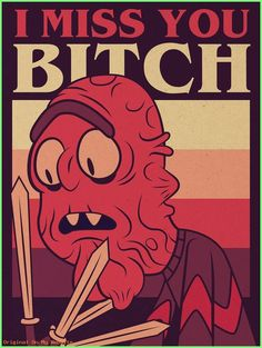 Rick und Morty x Terry gruselig Fantastisch Foto Cartoon Humor movies Beliebt : [ Rick und Morty x Terry gruselig. Rick And Morty Quotes, Rick And Morty Poster, Adult Cartoons, Funny Cartoons, Funny Humor, Cartoon Humor, Foto Cartoon, Ricky Y Morty, Rick And Morty Stickers