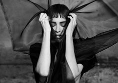 Mysterious Occult Editorials