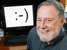 """""""The emoticon is 30 years old ;-)"""" Digital Life Today (September 20, 2012)"""