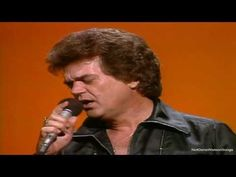 """Conway Twitty - Don't Take It Away """"Live"""" - YouTube Gotta love you some Conway Twitty , one of my granny's favorites"""