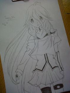 Share Karya  IA from Vocaloid