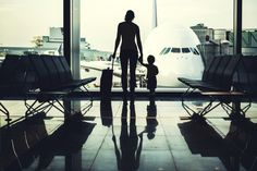 Top 10 Must Know Tips for Flying Alone with a Toddler or Baby