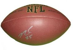 SOLD OUT! Washington Redskins Ryan Clark signed NFL Wilson full size football w/ proof photo.  Proof photo of Ryan signing will be included with your purchase along with a COA issued from Southwestconnection-Memorabilia, guaranteeing the item to pass authentication services from PSA/DNA or JSA. Free USPS shipping. www.AutographedwithProof.com is your one stop for autographed collectibles from Washington DC sports teams. Check back with us often, as we are always obtaining new items.