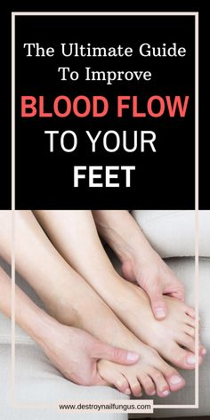How To Improve Circulation In Legs And Feet Naturally (Today! Improve Leg Circulation, Poor Circulation, Sore Legs, Self Massage, Leg Pain, Natural Health Tips, Sang, Low Impact Workout