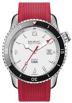 Graham Watch Chronofighter 1695 Lady Moon Diamond 2CXCS.B04A.L109S Watch