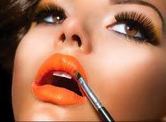 Orange it's inside Beauty Trends