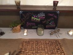 Carrot Cake, Bath Caddy, Apple, Chalkboards, Creativity, Apple Fruit, Carrot Cakes, Apples