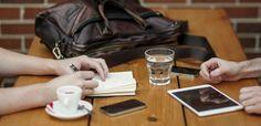 Social Entrepreneurship - Definition Startplatz