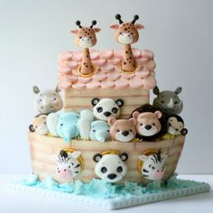 CakeHeads – Learn the art of cake decorating