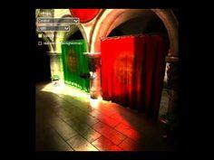 Interactive Indirect Illumination Using Voxel Cone Tracing