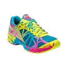 Asics Gel Noosa Tri 9 - Womens Running Shoes