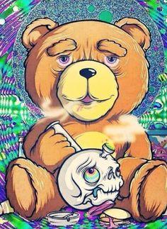420 Stoner Bongs and Pipes For Sale - Buy Salvia Extract online to fill the bong… Cartoon Kunst, Cartoon Art, Marijuana Art, Stoner Art, Weed Art, Weed Humor, Psy Art, Dope Art, Psychedelic Art