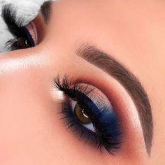 to make eyeshadow makeup makeup kit price makeup base makeup eyeshadow natural makeup layers makeup tips makeup studio revolution eyeshadow palette uk Makeup Eye Looks, Eye Makeup Tips, Cute Makeup, Eyeshadow Looks, Makeup Goals, Pretty Makeup, Makeup Inspo, Eyeshadow Makeup, Makeup Inspiration