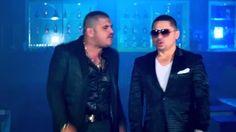 Túmbate El Rollo (Video Oficial) - El Komander Ft Larry Hernandez - YouTube
