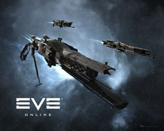 Wallpapers - Ships, Nebulas and Breathtaking Scenes - EVE Online - Page2RSS