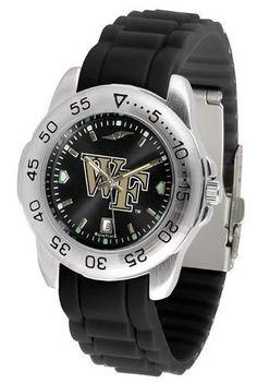 Wake Forest University Sports Watch