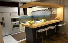 u shaped kitchens | shaped Kitchen, U-shaped Kitchen Layout, U-shaped Kitchen Design ...