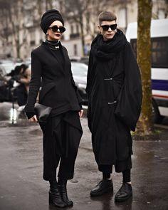 "550 Likes, 26 Comments - Benas Bar (@benas_bar) on Instagram: ""Street style in Paris Fashion Week // with beautiful @maz.artist BAR kimono became French // photo…"""