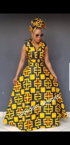 AFRICAN MAXI DRESSES @nedim_designs ☎️+27829652653 African Fashion Traditional, African Inspired Fashion, African Print Fashion, Traditional Outfits, African Wedding Attire, African Attire, African Wear, African Women, White Lace Maxi Dress
