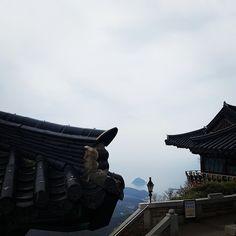 Namhae, Korea (Nov 2016)