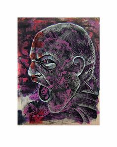 Resist or Serve, 220 x 290mm, unframed, R200 My Art For Sale