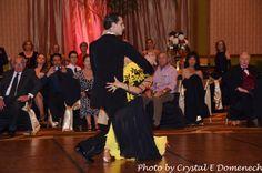 Kelly & Richard Ballroom Gala