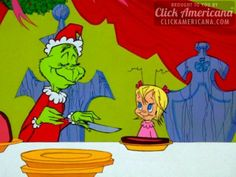 When Dr Seuss' How the Grinch Stole Christmas! originally aired in December 1966 no one expected the cartoon to become a part of American pop culture legend. Christmas Cartoon Movies, Best Christmas Movies, Christmas Cartoons, Holiday Movies, Christmas Classics, Holiday Fun, Grinch Who Stole Christmas, Christmas Mood, Merry Christmas