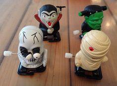 Evil Monsters - $3 each