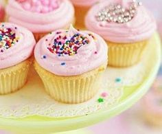 Recipe 30 Second Cupcakes by littlebeccyhomemaker - Recipe of category Baking - sweet